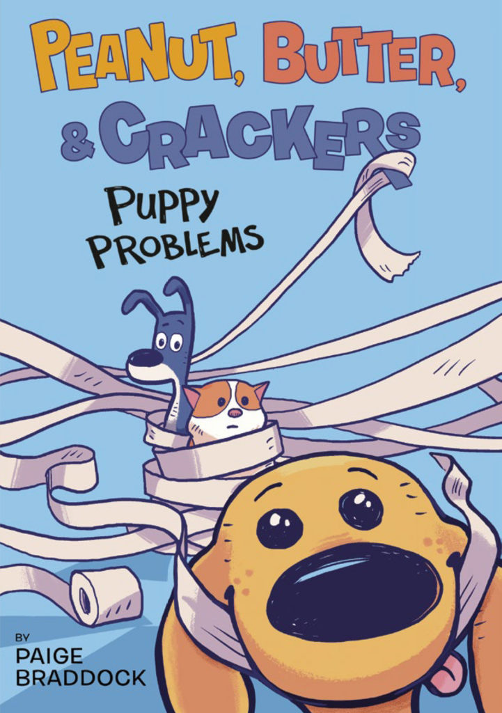 Cover of Puppy Problems